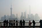 """专家:京津冀和长三角近五年PM2.5降幅中,""""人努力""""贡献占80%以上"""