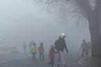 环保部:本次京津冀及周边重污染属典型高湿型污染