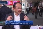 美通讯公司CEO:5G技术会激活很多新功能