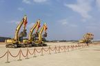 富士康碧桂园联手造城 两月斥资59亿元广州拿地