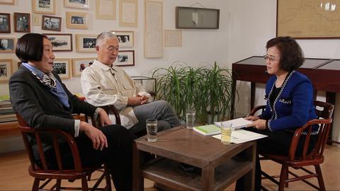 陈小鲁生前采访回顾:缓和医疗在中国(上)