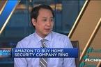 分析人士:亚马逊正努力完善其送货服务