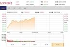 今日午盘:消费板块反弹领涨 两市股指齐翻红