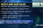 """美大型枪商回应佛州枪击 将永久停止销售""""突击武器"""""""
