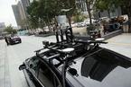 上汽和蔚来拿到全国首批智能网联汽车路测资格