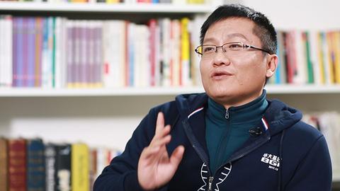 """【片花预播】华大基因CEO尹烨:人的健康问题都是""""自找麻烦"""""""