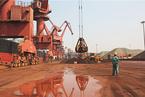 中国指数破冰国际铁矿石贸易 普氏指数迎来竞争者