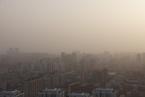 专家:本次京津冀沙尘天气主要源于蒙古沙尘气团南下