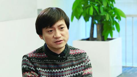 智联招聘CEO郭盛:人工智能重构就业形态
