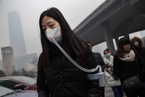 报告:2016年410万人死于PM2.5超标引发的疾病 中印占一半