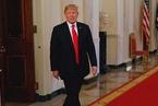 """保罗·瑞安表示对关税""""极度忧虑"""" 特朗普称不会反悔"""