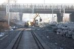 陆东福:铁路投资建设并未减弱