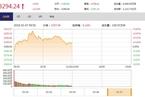 今日午盘:银行股重回领涨 沪指再战3300点