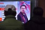 美国重提金正男案追加对朝制裁 暂不正面回应朝鲜促谈诉求