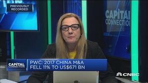 普华永道:中国企业并购应更注重价值创造