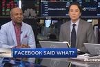 Facebook为何屡出公关危机?