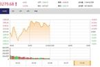 今日午盘:消费白马股回暖 沪指翻红涨0.25%