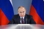 俄总统大选普京民调支持率达七成 七名挑战者都是谁