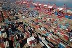2月出口再超预期 以美元计同比增长44.5%