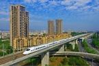 中国取消干线铁路外商控股限制