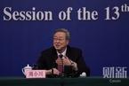 周小川:中国金融监管改革不一定采用双峰监管