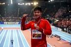 苏炳添王者归来,中国飞人沙龙365登入短跑赛道统治力分析
