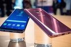 CNBC体验三星新机Galaxy S9和S9+