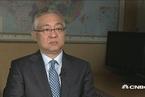 张懿宸:驱动中国消费增长的因素较为特殊