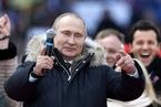 下周:俄总统选举 普京得票率能有多高?韩国朴瑾惠或领刑 刑期会有多长?