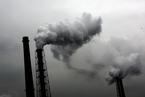 2017年二氧化碳浓度再破纪录 达80万年来最高