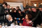 龚古尔奖得主蕾拉·斯利玛尼:用写作破除关于女性的神话