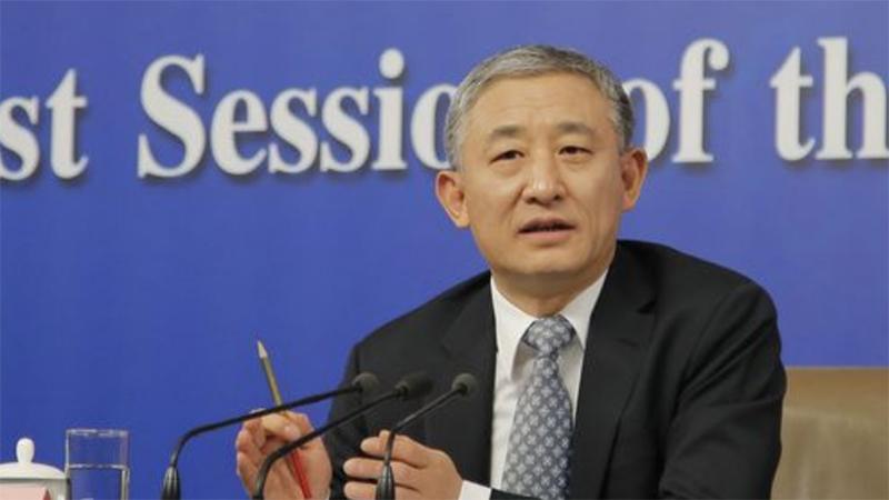 彭华岗就国企改革答财新记者提问:在有条件的中央企业推进股权多元化和混改