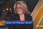 """什么是""""硬科技""""投资?"""