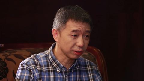 【片花预播】王坚:区块链会成为互联网的重要肌理