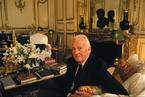 法国设计师纪梵希去世 曾与赫本缔造时装史佳话