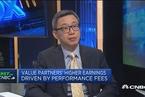 惠理集团CEO:非常看好中国的沙龙365登入体制改革