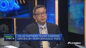 惠理集团CEO:非常看好中国的金融体制改革