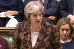 俄反对派人士在英国接连遇袭 英首相面临民意压力
