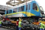 大连机车回应菲方退车提议 称车重符合双方协商结果