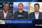 纪源资本:Dropbox的IPO会受到市场欢迎