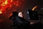霍金:从黑洞到宇宙起源