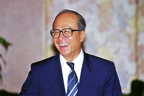 【李嘉诚和他的时代】从推销员到香港首富