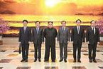 """冬奥会吹起""""和平旋风"""" 朝鲜半岛局势新突破?"""