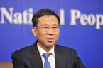 刘昆重回财政部 出任部长