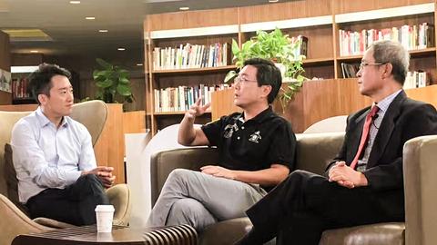 长江商学院是怎么炼成的?