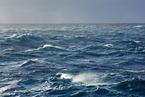 2017年中国海洋灾害直接损失63.98亿 海平面波动上升