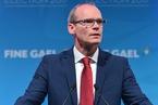 专访爱尔兰副总理:爱尔兰岛南北隔阂不可重现