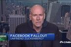 纽约大学教授:扎克伯格是信息时代的独裁者