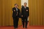 郭树清出任首届银保监会主席