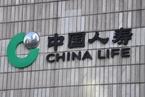 中国人寿:趸交保费再压缩100亿元 保费负增长已缩至个位数